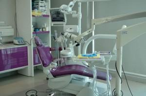 عيادات الأسنان: