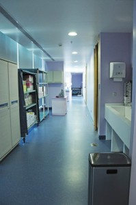 غرف العمليات الجراحة